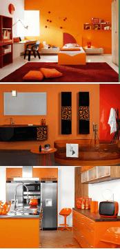 Stunning Couleur Orange Se Marie Avec Quel Couleur Contemporary ...