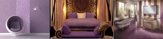 couleur violet - Les Couleurs Qui Vont Avec Le Violet